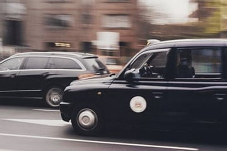 What is next for the taxi Industry?