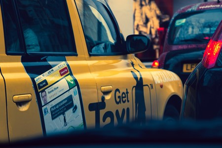 Fun facts about taxis